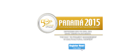 Check the IPMA 2015 Congress web site