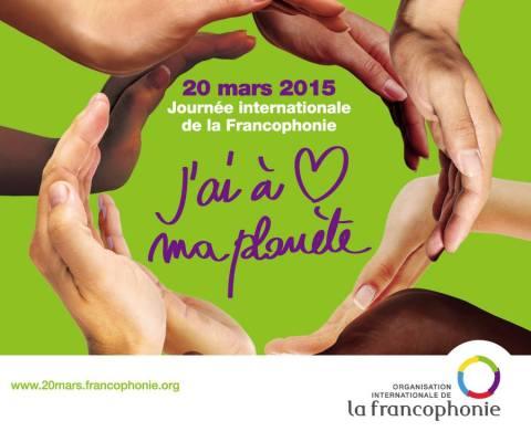 francophonie 2015