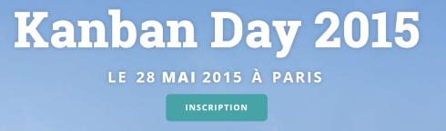 kanban day 2015 Paris