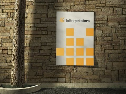 affiche onlineprinters