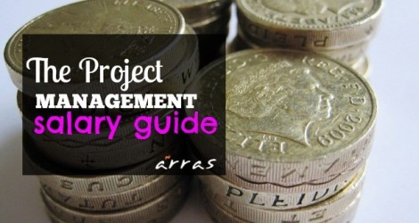 The Project Management Salary Guide 2015