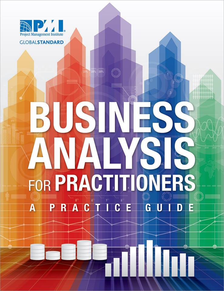Have you downloaded your free copy of « A Business Analysis for Practitioners: A Practice Guide »?
