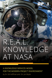 REAL Knowledge at NASA