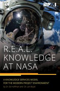 REAL Knowledge at NASA