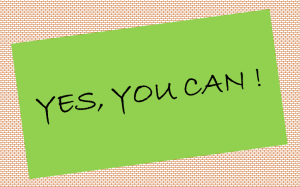 yes you can - green