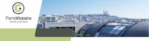 Centre de Conférence Arpèges-Victoire 2
