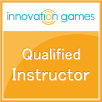 innovation games qualified instructor