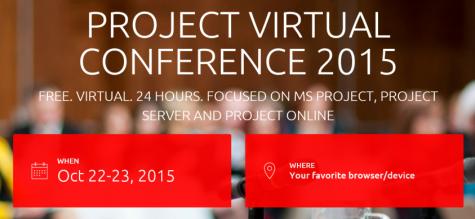 Register on the event's website