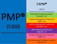 Certifiés France PMI 2015 - Détails des certifications en cliquant sur cette image.