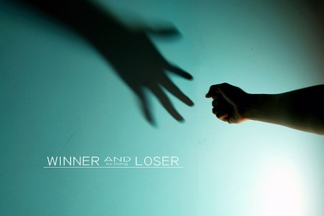 wonner and loser