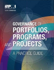 PMI governance-of-portfolios-programs-and-projects