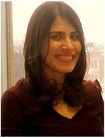 Mme Fatemeh Erfanian animera cette session