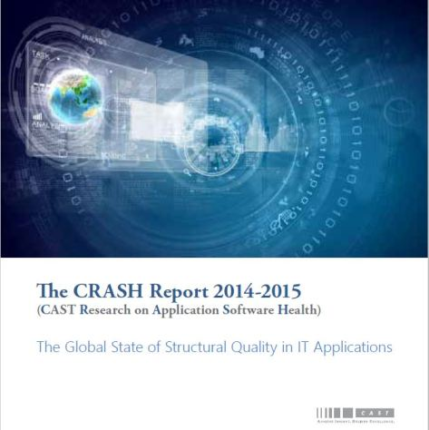 Crash Report 2015