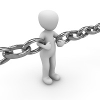 chain strong link