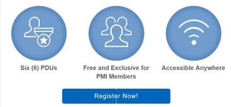PMI IS Symposium 2016 - registration