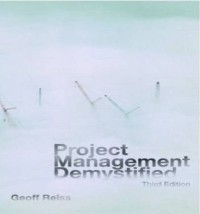 Project Management Demistified