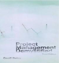 Project Management Demistified