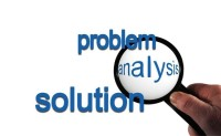 problem analysis solution