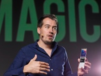 Raphael Oberholzer, NEEO Co-Founder