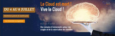 cloud week 2016