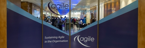 Agile Business Conference 2016 - Innovation