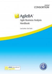 AgileBA Handbook