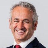 Antonio Nieto-Rodriguez, Chairmain of the Project Management Institute