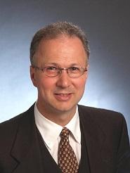 Dr. Markus Gappmaier