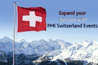 PMI Switzerland Events
