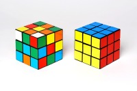 rubix problem solution