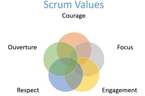 Scrum Values
