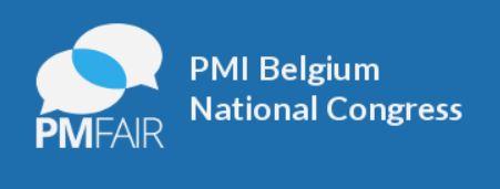 PMFair Belgium National Congress