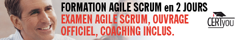 CertYou Scrum and Agile