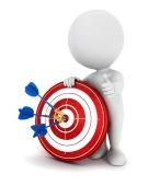 bonhom-target-cible