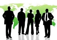 De plus en plus d'équipes géographiquement et culturellement distribuées