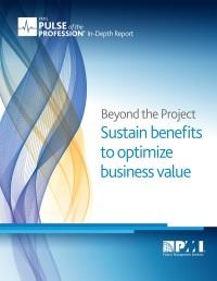 téléchargez ce rapport en anglais du PMI