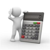 bonhom-calculator