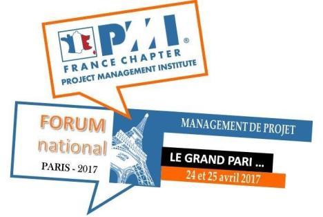 Visitez le Site du PMI France pour plus de détails