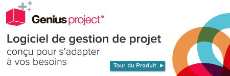 Genius Project est partenaire de DantotsuPM