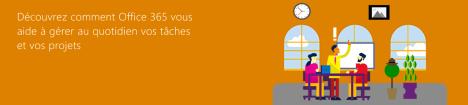 Microsoft est partenaire de DantotsuPM