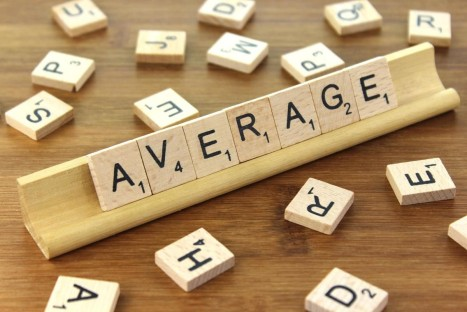 average