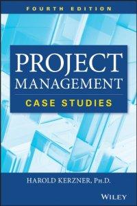 100 études cas concrètes sur le Management de projet (Lien Amazon)