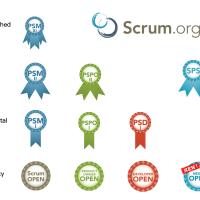 Certifications Agile et Scrum