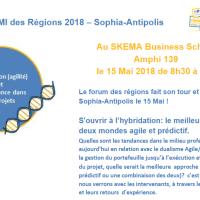 Rencontres sur le management de projet - 14 au 20 Mai