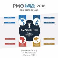 PMO Global Awards 2018 !