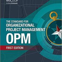 "le ""Standard for Organizational Project Management"" 2018 du PMI®"