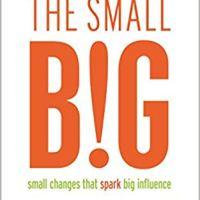 De légers changements pour d'importants impacts, ça vaut le coup ! #TheSmallBig