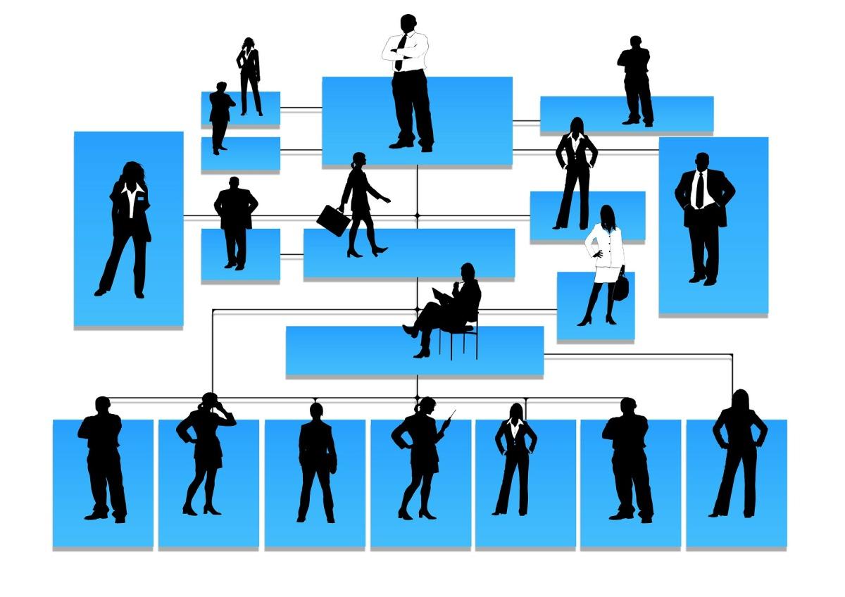 Comment manager sans lien de subordination ? par Matthieu Giovanetti