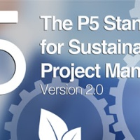 "La V2 du GPM ""P5 Standard for Sustainability in Project Management"" est disponible gratuitement #ecoPMI"