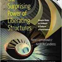 """Et si vous appreniez à utiliser des """"Liberating Structures"""" ?"""